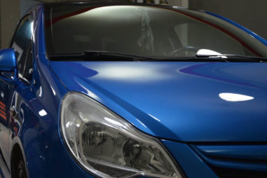 opelcorsaopc druge shine