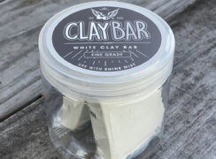 WHITE CLAY BAR (FINE GRADE)