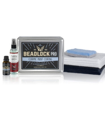 BEADLOCK PRO CERAMIC PAINT COATING - 30ML KIT