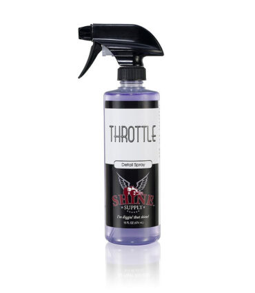 Throttle 474ml