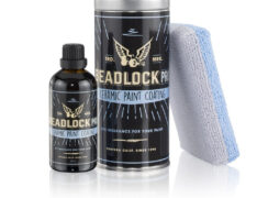 BEADLOCK PRO CERAMIC PAINT COATING - 100ML KIT